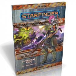 Starfinder - Soleils Morts 5/6 : La Treizième...