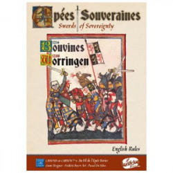 Swords of Sovereignty - Bouvines 1214...