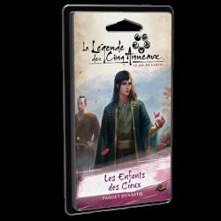 La Légende des 5 Anneaux JCE - La Vision d'un...