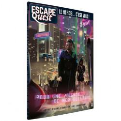 Escape Quest 5 - Pour une Poignée de Néodollars