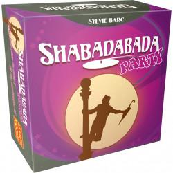 Shabadabada Party