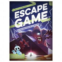 Escape Game Junior - La Malédiction de la Momie