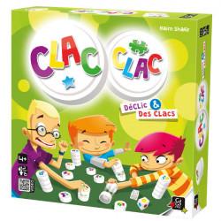 Clac Clac (nouvelle édition)