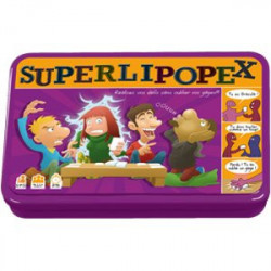 Superlipopex