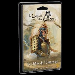 La Légende des 5 Anneaux JCE - La Légion de...
