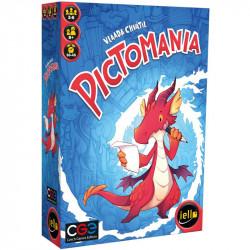 Pictomania (nouvelle édition)