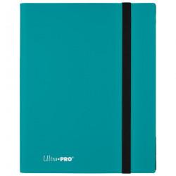 Pro Binder A4 360 Cartes - Sky Blue - Ultra Pro