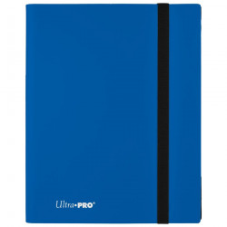 Pro Binder A4 360 Cartes - Pacific Blue - Ultra...
