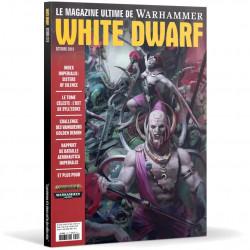 White Dwarf - Octobre 2019