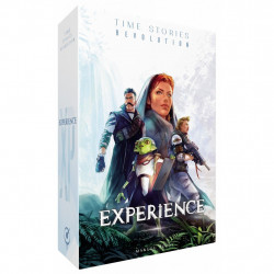 Time Stories Revolution - Experience
