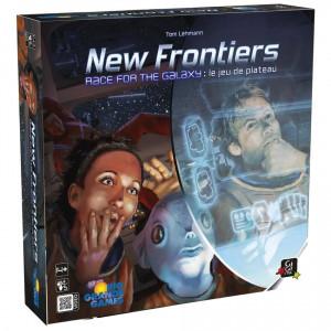 Boite de New Frontiers