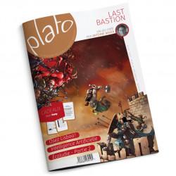 Plato 120 - Octobre 2019