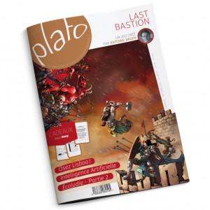 Boite de Plato 120 - Octobre 2019