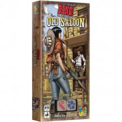 Bang ! Le Jeu de Dés : Old Saloon