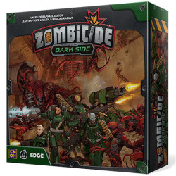 Zombicide - Invader : Dark Side