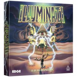 Illuminati (nouvelle édition)