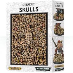 Citadel : Skulls