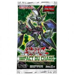 Booster Impact du Chaos Yu-Gi-Oh