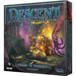 Descent : L'Ombre de Nerekhall