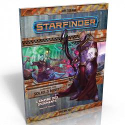 Starfinder - Soleils Morts 6/6 : Empire des...
