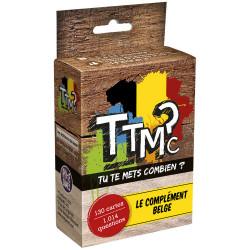 TTMC - Le Complément Belge (extension)