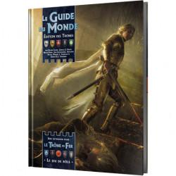 Le Trône de Fer JDR - Le Guide du Monde