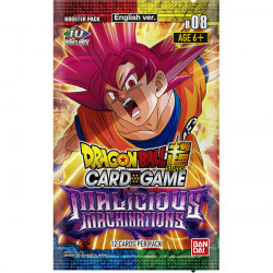 Dragon Ball Super Card Game - Booster...