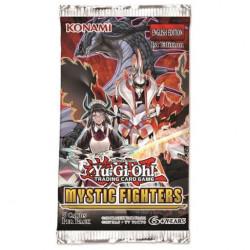 Booster Les Combattants Mystiques