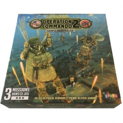 Opération Commando 2 - Sainte-Mère-Eglise