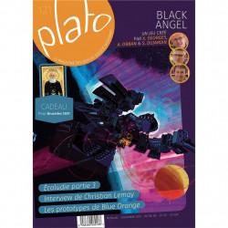 Plato 121 - Novembre 2019