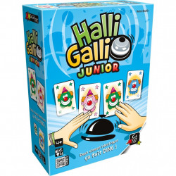 Halli Galli Junior (nouvelle édition)