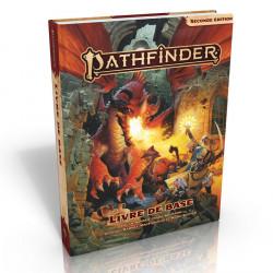 Pathfinder Seconde Edition - Livre de Base
