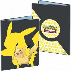 Portfolio A4 - Pikachu