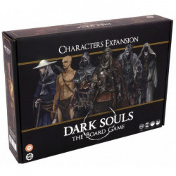 Dark Souls : Extension Characters