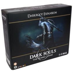 Dark Souls : Extension Darkroot