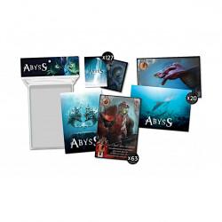 Abyss - Pack de Protège-Cartes