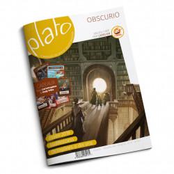 Plato 122 - Décembre 2019