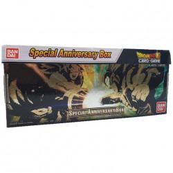 Dragon Ball Super JCC – Special...