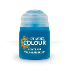 Citadel Colour Contrast Talassar Blue