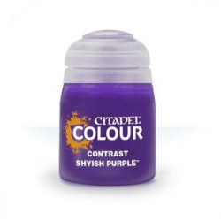 Citadel Colour Contrast Shyish Purple