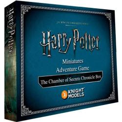 Harry Potter Miniatures Adventure Game : La...