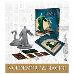 Harry Potter Miniatures Adventure Game : Lord...