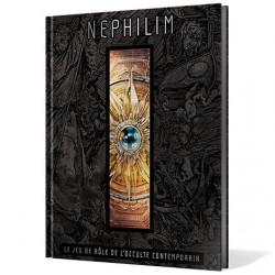 Nephilim - Édition 20eme Anniversaire...