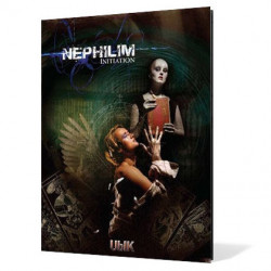 Nephilim - Initiation