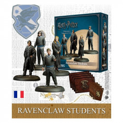 Harry Potter Miniatures Adventure Game :...