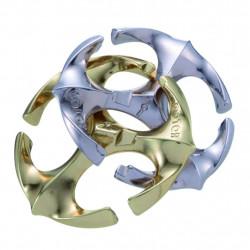 Cast Huzzle - Rotor (Diff. 6/6)