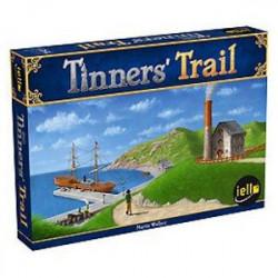 Tinners' Trail VF