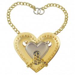 Cast Huzzle - Heart (Diff. 4/6)