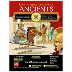 Commands and Colors Ancients - Expansion 1