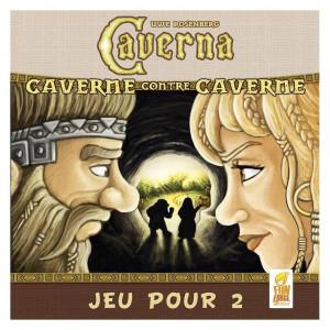 Boite de Caverna - Caverne contre Caverne